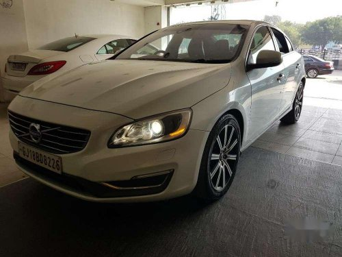 Used 2015 Volvo S60 AT for sale in Ahmedabad
