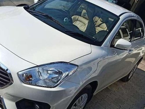 2018 Maruti Suzuki Swift Dzire AT for sale in Moga