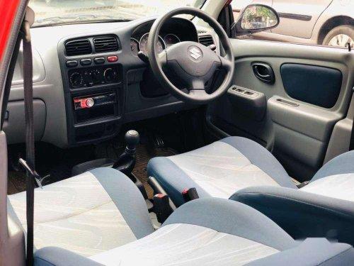 2011 Maruti Suzuki Alto K10 VXI MT for sale in Mumbai