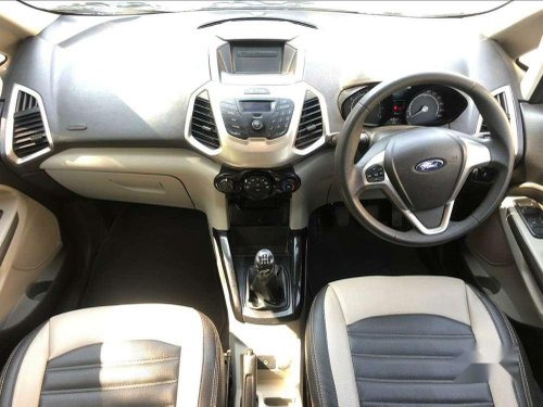Ford EcoSport 2014 MT for sale in Mumbai