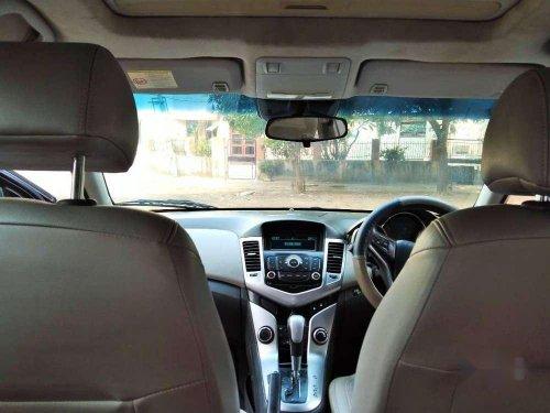 Used 2010 Chevrolet Cruze LTZ AT for sale in Vadodara