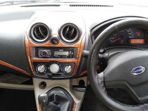 Used 2017 Datsun GO Plus T MT for sale in Junagadh