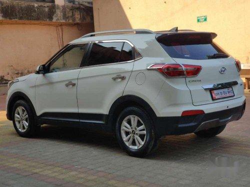 Used 2016 Hyundai Creta 1.6 SX Automatic AT for sale in Thane