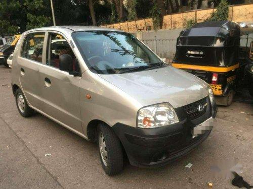 Used 2007 Hyundai Santro MT for sale in Mumbai