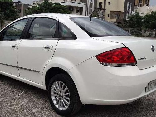 Used 2013 Fiat Linea MT for sale in Ahmedabad