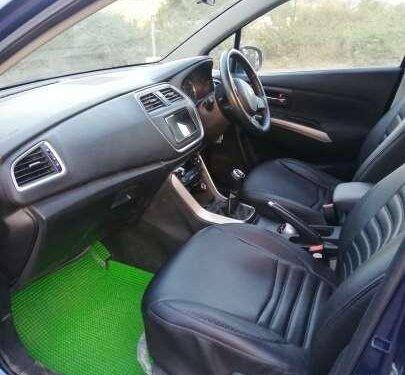 Used 2018 Maruti Suzuki S Cross MT for sale in Aurangabad