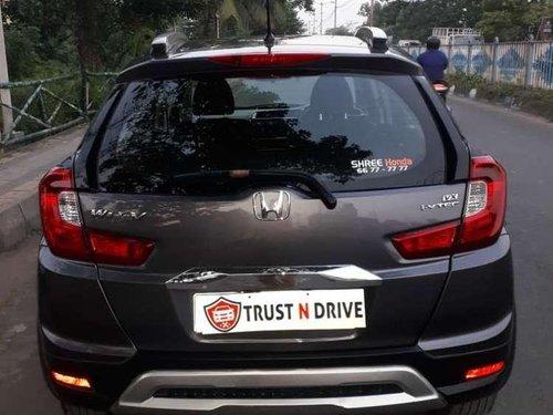 2017 Honda WR-V i-VTEC VX MT in Kolkata