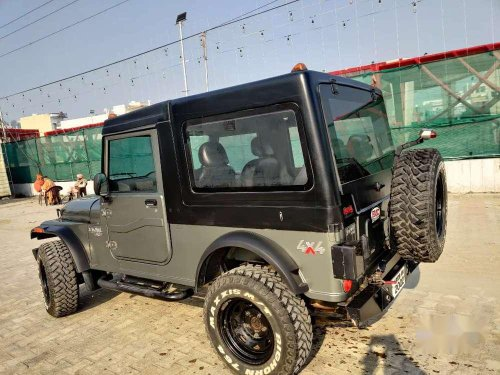 2017 Mahindra Thar MT for sale in Roorkee