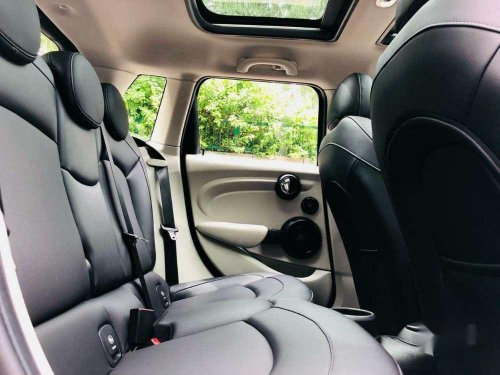 2017 Mini Cooper D AT for sale in Gurgaon