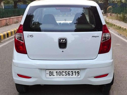 Hyundai i10 Magna 2015 MT for sale in Ghaziabad