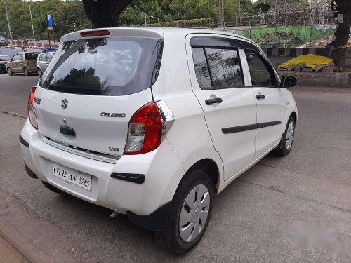 2015 Maruti Suzuki Celerio VXI AT for sale in Nagar