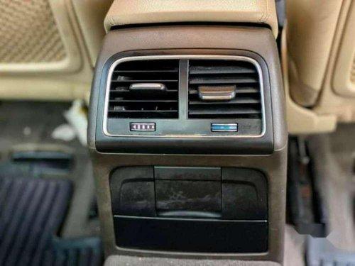 Used 2013 Audi A4 2.0 TDI AT in Kolkata