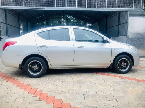 Nissan Sunny XL 2013 MT for sale in Kottayam