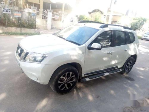 2016 Nissan Terrano MT for sale in Hyderabad