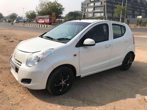 Maruti Suzuki A Star 2010 MT in Ahmedabad