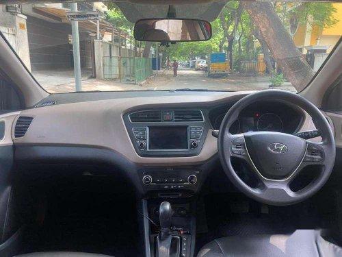 2018 Hyundai Elite i20 Asta 1.2 AT in Chennai