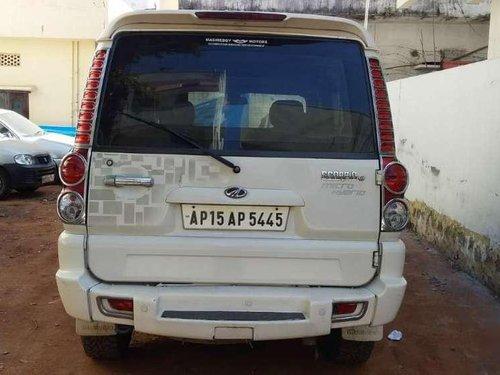 Used 2009 Mahindra Scorpio VLX MT in Hyderabad
