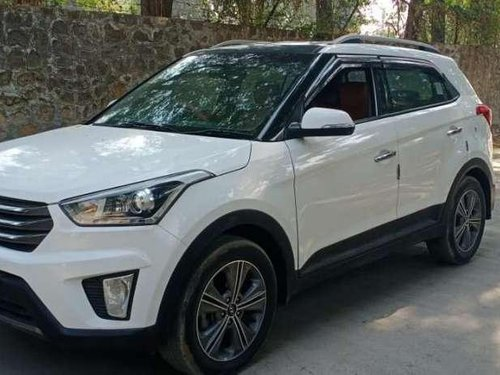 2017 Hyundai Creta 1.6 SX AT for sale in Ahmedabad