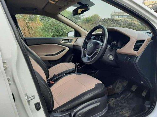 2016 Hyundai Elite i20 Sportz 1.2 MT in Nashik