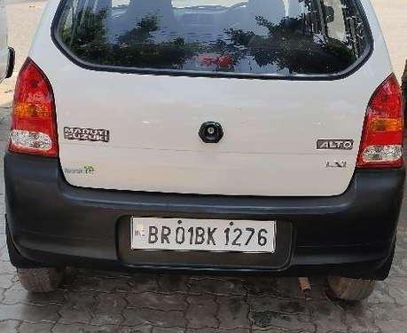 Maruti Suzuki Alto 2012 MT for sale in Patna