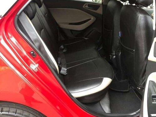 2017 Hyundai Elite i20 Asta 1.4 CRDi MT in Visakhapatnam