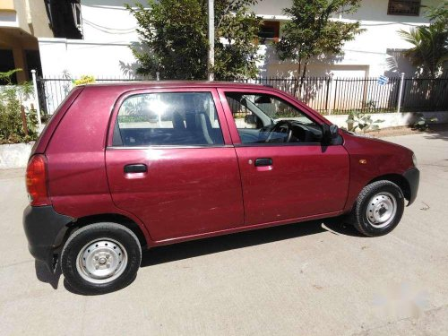 Used 2012 Maruti Suzuki Alto MT in Hyderabad-8