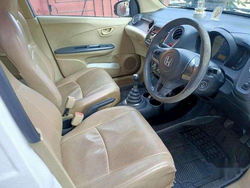 Used Honda Brio 2015 MT for sale in Kolkata
