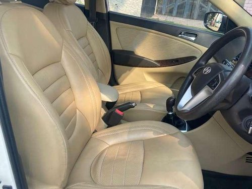 Hyundai Fluidic Verna 2014 MT for sale in Ajmer