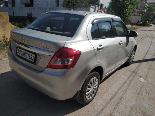 2016 Maruti Suzuki Swift Dzire MT for sale in Hyderabad