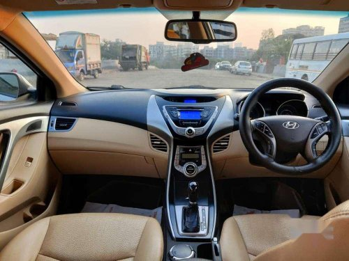 Used 2013 Hyundai Elantra SX AT for sale in Mumbai