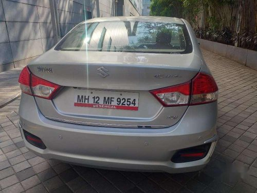 2015 Maruti Suzuki Ciaz AT for sale in Pune