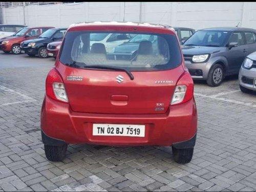 Used 2017 Maruti Suzuki Celerio VXI AT for sale in Chennai