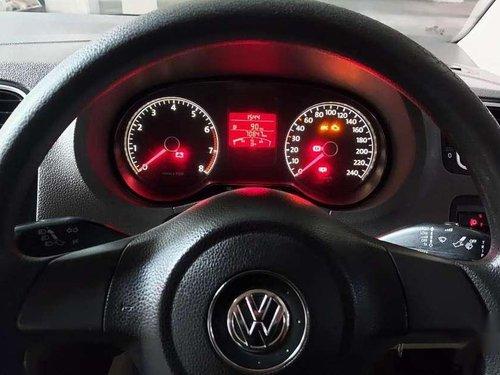 2012 Volkswagen Vento MT for sale in Pune