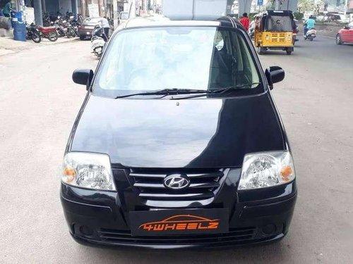 2011 Hyundai Santro Xing GLS MT in Hyderabad