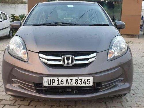 2015 Honda Amaze S i-DTEC MT for sale in Ghaziabad