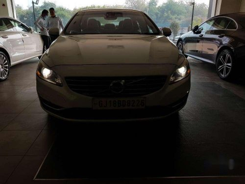 Used 2015 Volvo S60 AT for sale in Ahmedabad-11