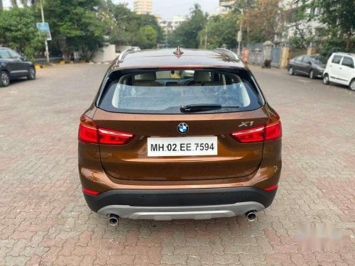 BMW X1 sDrive20d 2016 AT for sale in Mumbai