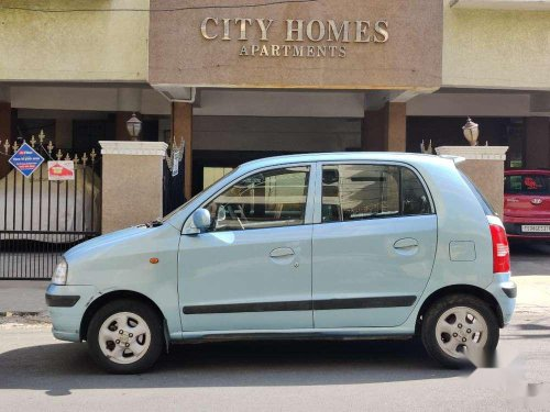 Used 2007 Hyundai Santro MT for sale in Hyderabad