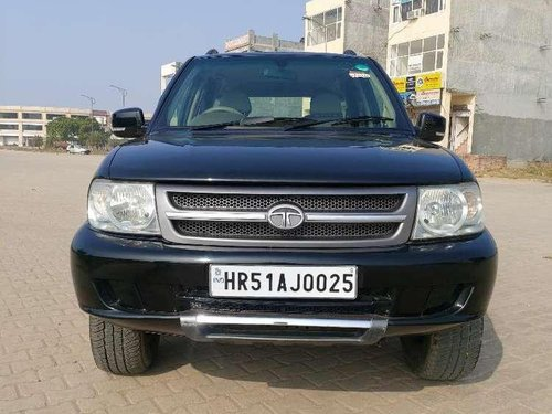 Used 2010 Tata Safari 4X2 MT in Chandigarh-6