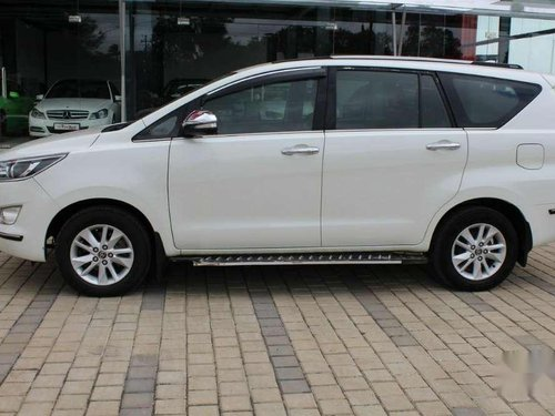 Used 2017 Toyota Innova Crysta AT for sale in Pune