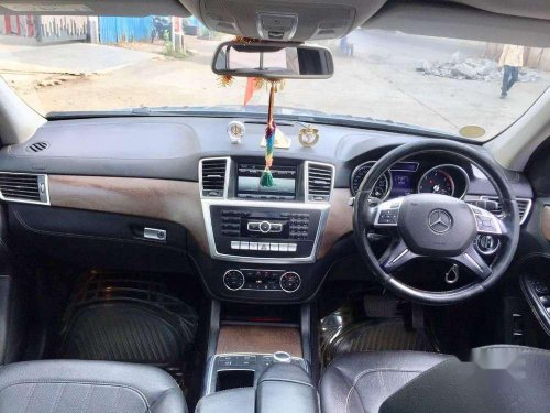 Mercedes Benz GL-Class 2015 AT for sale in Mumbai