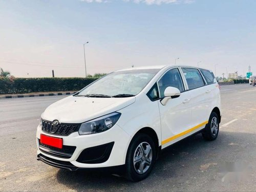 2018 Mahindra Marazzo M2 8Str MT for sale in Anand