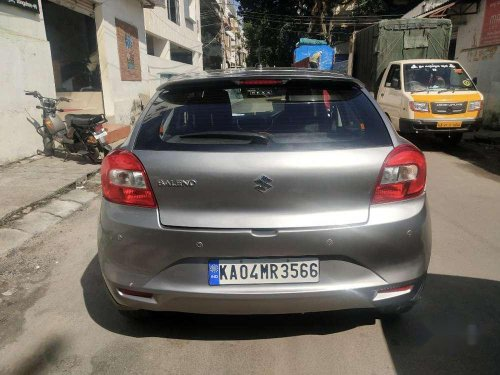 2016 Maruti Suzuki Baleno Delta Automatic AT for sale in Nagar-5