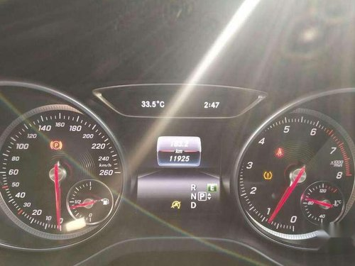 2018 Mercedes Benz CLA AT for sale in Koregaon