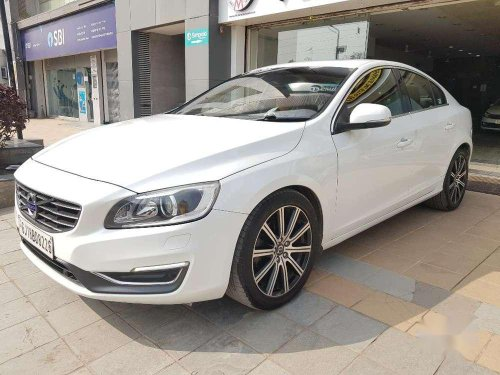 Used 2015 Volvo S60 AT for sale in Ahmedabad-14
