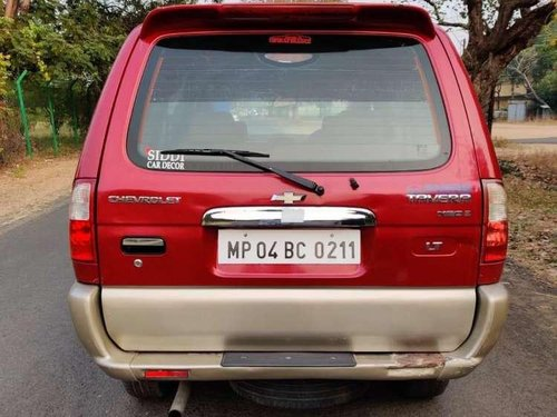 2013 Chevrolet Tavera MT for sale in Bhopal
