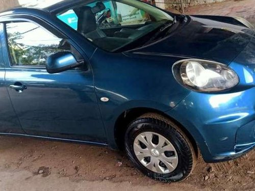 2016 Nissan Sunny MT for sale in Hyderabad