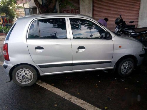 2008 Hyundai Santro MT for sale in Tiruchirappalli