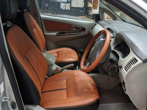2013 Toyota Innova MT for sale in Hyderabad-1