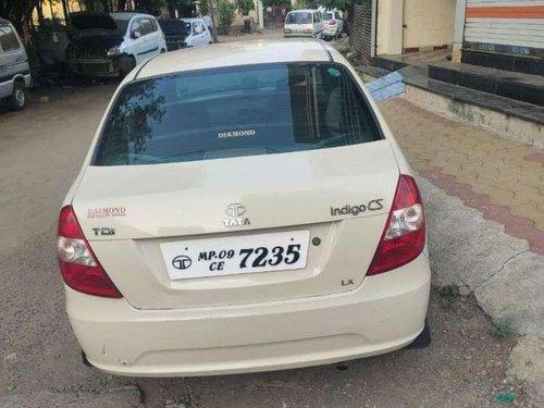 2009 Tata Indigo CS MT for sale in Dewas